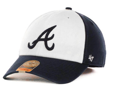 Atlanta Braves '47 MLB Hall Of Famer '47 FRANCHISE Cap