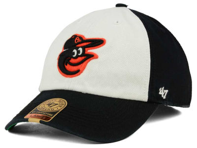 Baltimore Orioles '47 MLB Hall Of Famer '47 FRANCHISE Cap