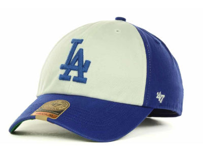 Los Angeles Dodgers '47 MLB Hall Of Famer '47 FRANCHISE Cap
