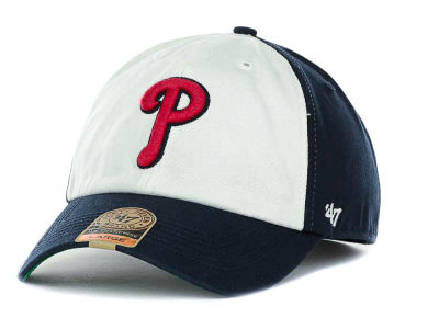 Philadelphia Phillies '47 MLB Hall Of Famer '47 FRANCHISE Cap