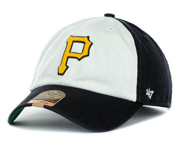 Pittsburgh Pirates '47 MLB Hall Of Famer '47 FRANCHISE Cap
