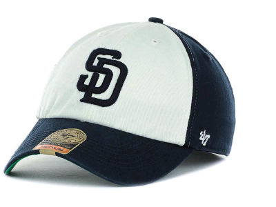 San Diego Padres '47 MLB Hall Of Famer '47 FRANCHISE Cap