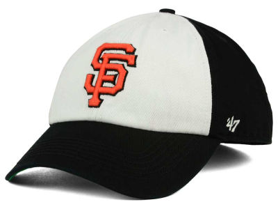 San Francisco Giants '47 MLB Hall Of Famer '47 FRANCHISE Cap