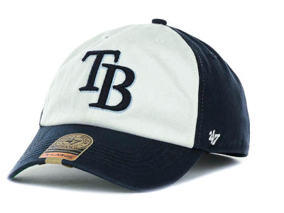 Tampa Bay Rays '47 MLB Hall Of Famer '47 FRANCHISE Cap