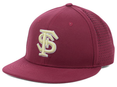 Florida State Seminoles Nike NCAA Authentic Vapor Fitted Cap