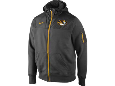 Missouri Tigers Nike NCAA Stealth Full Zip Jacket