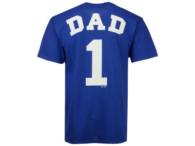 Los Angeles Dodgers MLB Men's Team Dad T-Shirt