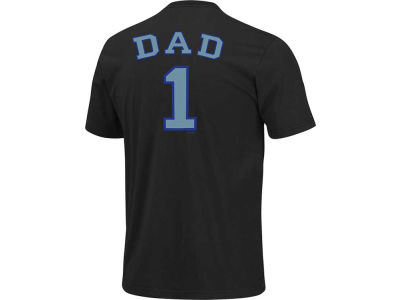 Colorado Rockies MLB Men's Team Dad T-Shirt