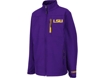LSU Tigers NCAA Youth Yukon Jacket