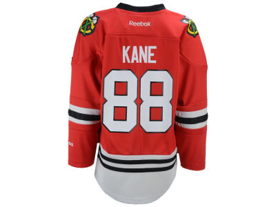 Chicago Blackhawks Patrick Kane adidas NHL Kids Replica Player Jersey