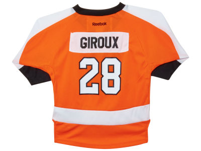 Philadelphia Flyers Claude Giroux NHL Toddler Replica Player Jersey