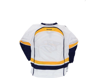 Nashville Predators adidas NHL Kids Replica Jersey