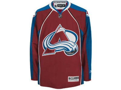 Colorado Avalanche NHL Youth Replica Jersey