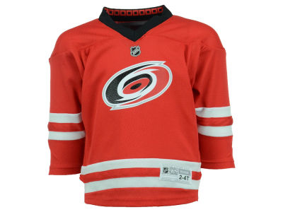 Carolina Hurricanes NHL Kids Replica Jersey