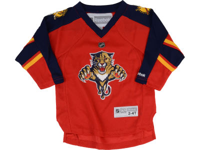 Florida Panthers NHL Toddler Replica Jersey CN