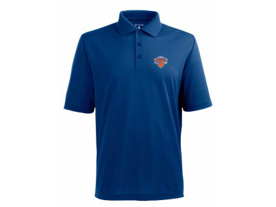 New York Knicks NBA Pique Xtra-Lite Polo