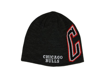 Chicago Bulls adidas NBA 2013 Authentic Knit