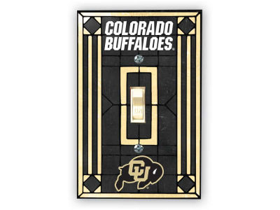 Colorado Buffaloes Switch Plate Cover
