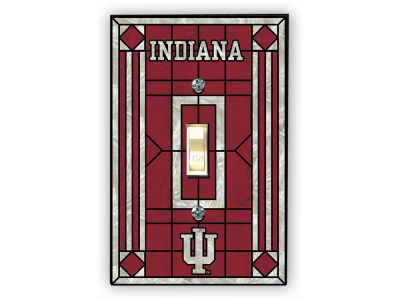 Indiana Hoosiers Switch Plate Cover