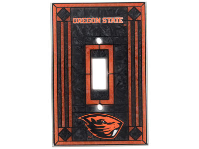 Oregon State Beavers Switch Plate Cover