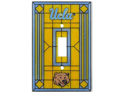UCLA Bruins Switch Plate Cover