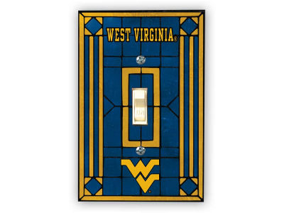 West Virginia Mountaineers Switch Plate Cover