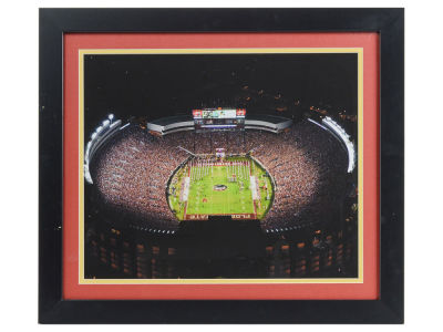 "Florida State Seminoles Double Color Mat Photo 22""x25"""