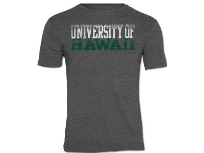 Hawaii Warriors NCAA Literally Vintage T-Shirt