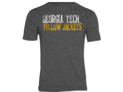 Georgia-Tech NCAA Literally Vintage T-Shirt
