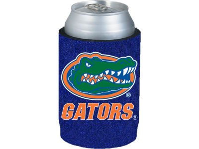 Florida Gators Glitter Can Coozie