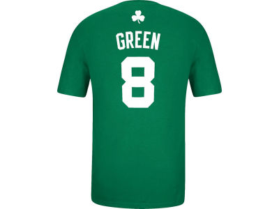 Boston Celtics Jeff Green adidas NBA Men's Player T-Shirt