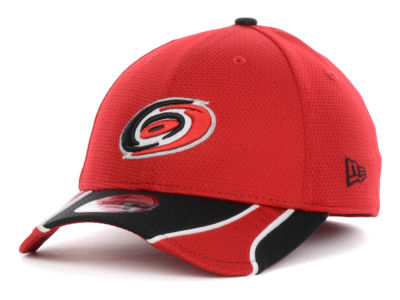 Carolina Hurricanes New Era NHL Training 39THIRTY Cap