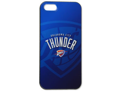 Oklahoma City Thunder Iphone SE Snap On Case