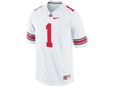 Nike NCAA Replica Football Game Jersey