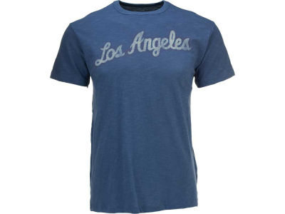 Los Angeles Clippers '47 NBA Wordmark Scrum T-Shirt