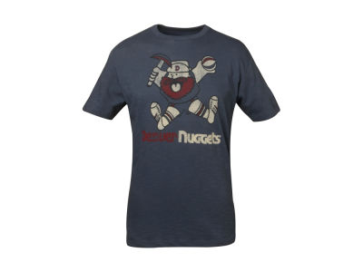 Denver Nuggets '47 NBA Wordmark Scrum T-Shirt