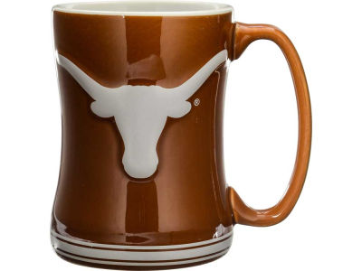 Texas Longhorns 14 oz Relief Mug