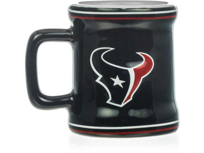 Houston Texans 2oz Mini Mug Shot