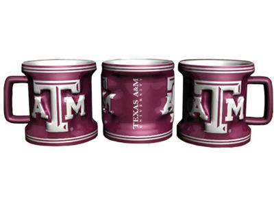Texas A&M Aggies 2oz Mini Mug Shot