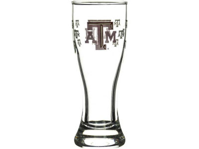 Texas A&M Aggies Satin Etch Mini Pilsner