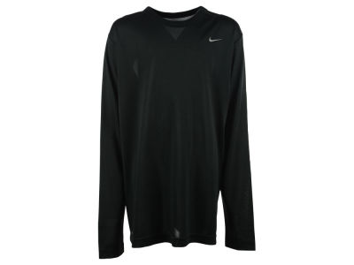 Nike Youth Long Sleeve Legend Poly Top