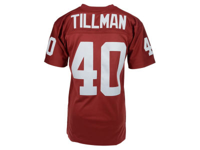 Arizona Cardinals Pat Tillman Mitchell & Ness NFL Replica Throwback Jersey
