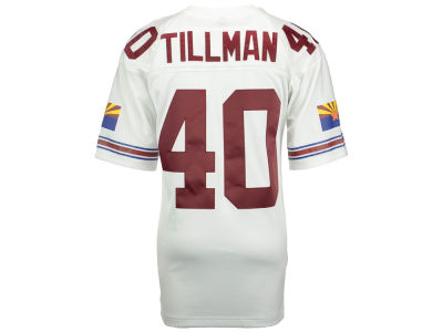 Arizona Cardinals Pat Tillman Mitchell and Ness NFL Replica Throwback Jersey
