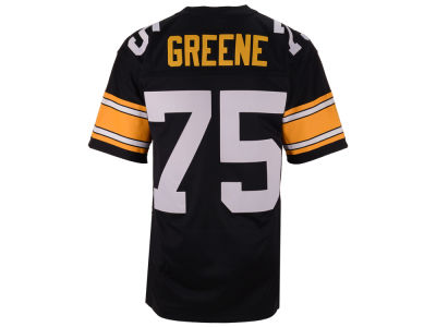 Pittsburgh Steelers Joe Greene Mitchell   Ness NFL Replica Throwback Jersey 793674759