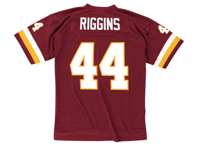Washington Redskins John Riggins Mitchell & Ness NFL Replica Throwback Jersey