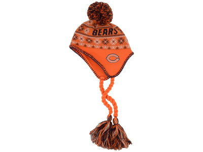 Chicago Bears Outerstuff NFL 2013 Tassle Knit