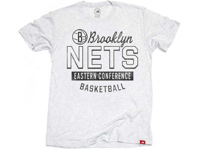 Brooklyn Nets NBA Regulation Comfy T-Shirt