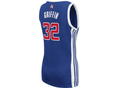 Los Angeles Clippers Blake Griffin adidas NBA Womens Replica Jersey
