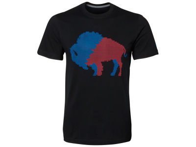 Branded Buffalo Knit T-Shirt