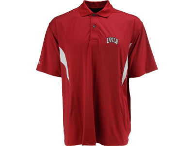 UNLV Runnin Rebels NCAA ZTech Insert Polo